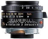 Leica 35?mm f / 2.0?summicron-m Asphericalマニュアルフォーカスレンズ(11879?)