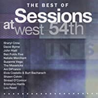 Best of Sessions at West 54th