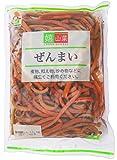 ヤマサン食品工業 嬉山菜 ぜんまい 130g×5袋