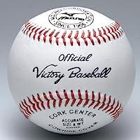 ミズノ 高校 硬式試合球 (1ダース売り) 1BJBH10100 ball16