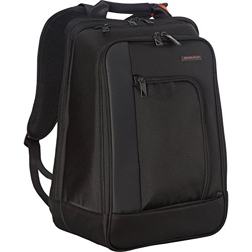 ブリグスアンドライリー バッグ ビジネス系 Verb 2 Activate Backpack Black [並行輸入品]
