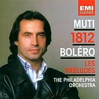 Ravel/Tchaikovsky;Bolero