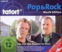 Tatort Music ed. Pop