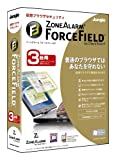 ZoneAlarm ForceField 3台用