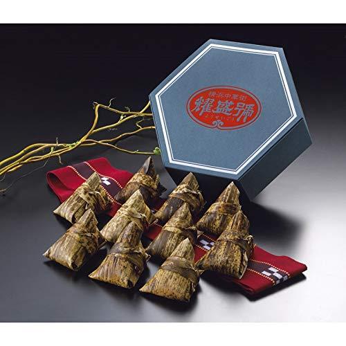 横浜中華街 耀盛號(ようせいごう) 豚角煮ちまき CYG810 【ぶたかくに 豚の角煮 中華料理 ちゅうか 日本産 国産 お取り寄せ グルメ おいしい 美味しい うまい 産地直送】
