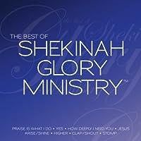 Best of Shekinah Glory Ministry (W/Dvd)