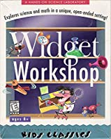 Widget Workshop [並行輸入品]