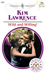 Wild And Willing (Triplet Brides) (Harlequin Presents)
