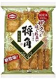 亀田製菓 将角 しお味 10枚×12袋