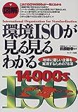 図解 環境ISOが見る見るわかる―地球に優しい企業を実現するための78項