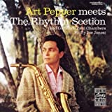 Art Pepper Meets The Rhythm Section 画像