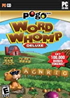 Word Whomp Deluxe (輸入版)