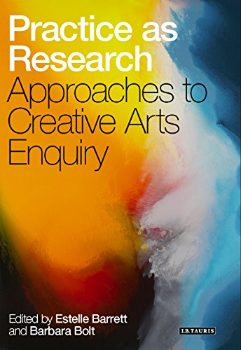 Practice as research approaches to creative arts enquiry ebook practice as research approaches to creative arts enquiry by barrett estelle barbara fandeluxe Image collections