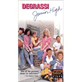 Degrassi Junior High: Big Girl Now [VHS] [Import]