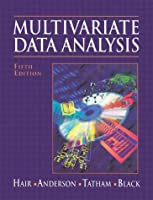 Multivariate Data Analysis (5th Edition)