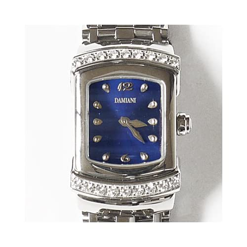 DAMIANI ダミアーニ 30000109 腕時計 ステンレススチール/ダイヤモンド[並行輸入品]