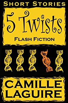 5 Twists by [LaGuire, Camille]