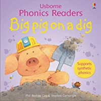 Big Pig On A Dig Phonics Reader (Phonics Readers)