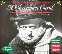 A Christmas Carol & Radio Show