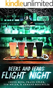 Beers and Fears: Flight Night (English Edition)