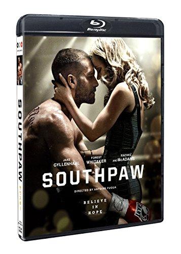 サウスポー Blu-ray -