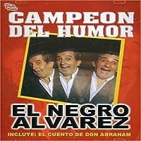Campeon Del Humor