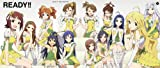TVアニメ「アイドルマスター」オープニング・テーマ「READY!!」《DVD付初回限定盤》 画像