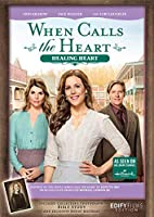 When Calls the Heart: Healing Heart - Season 4-Movie 5 - Edify Films Edition [並行輸入品]