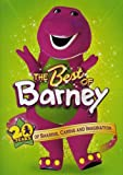 The Best of Barney: 20 Years of Sharing, Caring and Imagination [DVD] [Import]