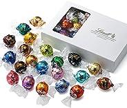 【公式】リンツ (Lindt) チョコレート リンドール テイスティングセット [ピック&ミックス] 20種 23個入り 個包装 ショッピングバ