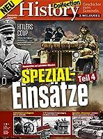 History Collection 4: 2. Weltkrieg - Spezial-Einsaetze