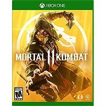Mortal Kombat 11 - Xbox One