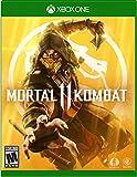 Mortal Kombat 11(輸入版:北米)- XboxOne