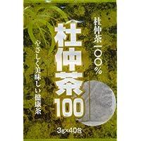 杜仲茶100 3g×40包