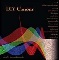 Diy Canons-Curated By Simon Wickham-Smith