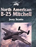 North American B-25 Mitchell (Crowood Aviation)