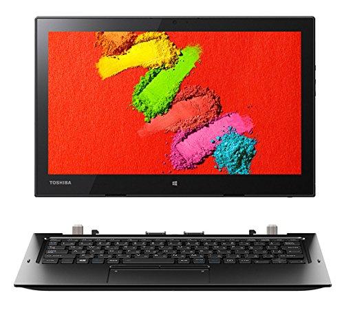 東芝 dynabook RZ82/TB 東芝Webオリジナルモデル (Windows 10 Home/Office Home and Business Premium プラス Office 365 サービス /タッチパネル付12.5型/Core m7/256GB SSD/グラファイトブラック) PRZ82TB-NWA