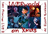 UVERworld 2011 Premium LIVE on Xmas [DVD]