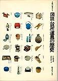 図説台所道具の歴史―主役の道具たち (1978年)