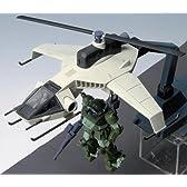 装甲騎兵ボトムズ アクティックギア エイティーフライ and スコープドッグ AG-EX02