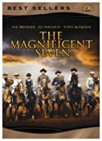 Magnificent Seven [DVD]