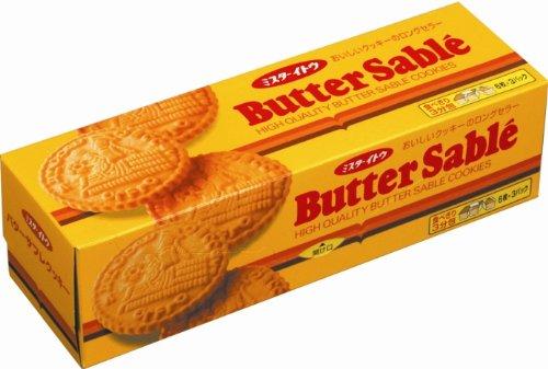 バターサブレクッキー 12箱