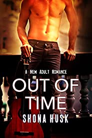 Out Of Time (Face the Music Book 3)