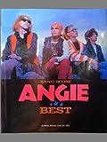 【バンドスコア】 アンジー・ベスト(ANGIE BEST)