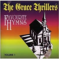 Favourite Hymns by Grace Thrillers