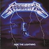 Ride the Lightning [12 inch Analog]