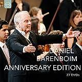 Daniel Barenboim Anniversary Edition [DVD]