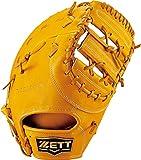 ZETT(ゼット) 野球 軟式 ファースト ミット ネオステイタス (右投げ用) BRFB31713 オークブラウン