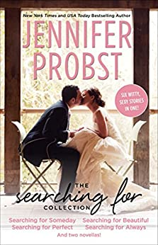The Searching For Collection: Searching for Someday, Searching for Perfect, Searching for Beautiful, Searching for Always, Searching for Disaster, and Searching for You by [Probst, Jennifer]