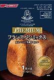 パナソニック プレミアムフランスパンミックス ドライイースト付 1斤分×3  SD-PMF10